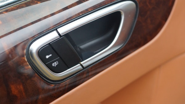 2006 Bentley Flying Spur For Sale (picture 47 of 123)