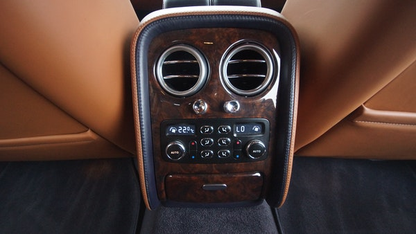 2006 Bentley Flying Spur For Sale (picture 43 of 123)