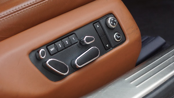 2006 Bentley Flying Spur For Sale (picture 45 of 123)