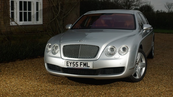 2006 Bentley Flying Spur For Sale (picture 12 of 123)