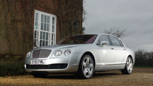 2006 Bentley Flying Spur For Sale (picture 8 of 123)