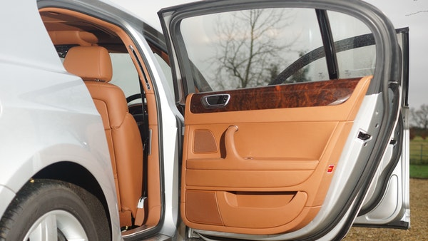 2006 Bentley Flying Spur For Sale (picture 25 of 123)