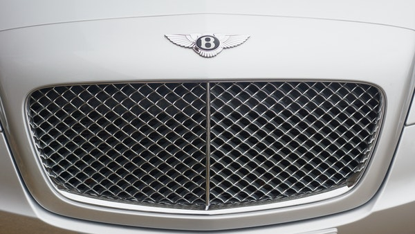2006 Bentley Flying Spur For Sale (picture 75 of 123)