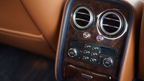 2006 Bentley Flying Spur For Sale (picture 42 of 123)