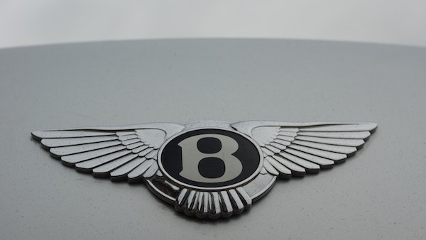 2006 Bentley Flying Spur For Sale (picture 74 of 123)