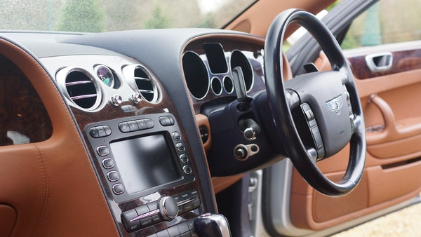 2006 Bentley Flying Spur For Sale (picture 27 of 123)