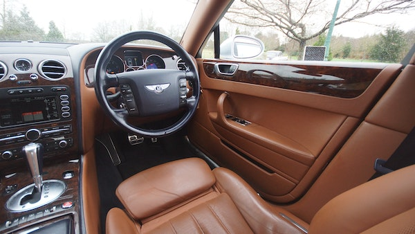 2006 Bentley Flying Spur For Sale (picture 29 of 123)