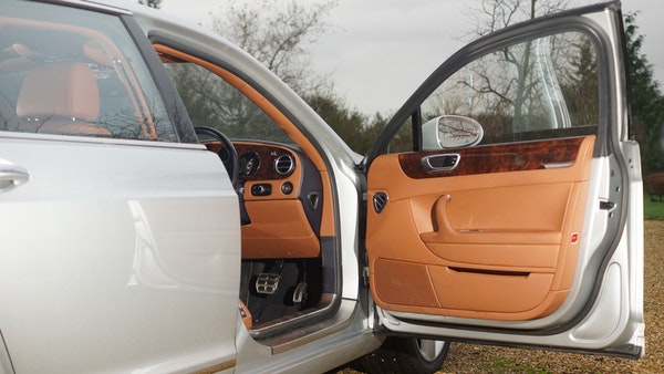 2006 Bentley Flying Spur For Sale (picture 24 of 123)