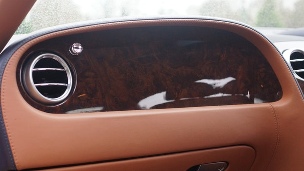 2006 Bentley Flying Spur For Sale (picture 50 of 123)