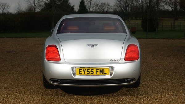 2006 Bentley Flying Spur For Sale (picture 5 of 123)