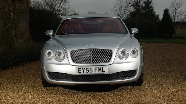 2006 Bentley Flying Spur For Sale (picture 4 of 123)