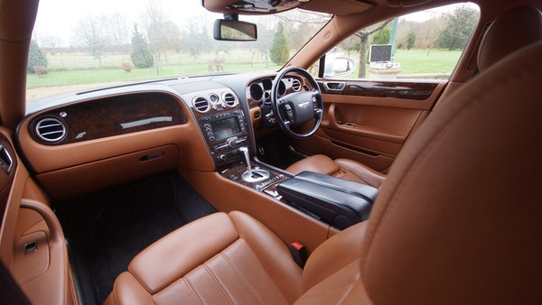 2006 Bentley Flying Spur For Sale (picture 31 of 123)