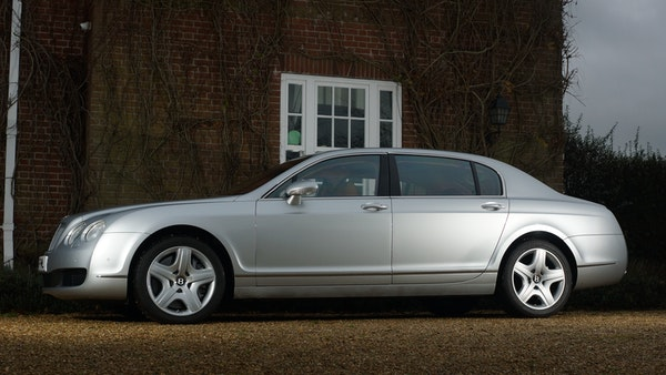 2006 Bentley Flying Spur For Sale (picture 10 of 123)