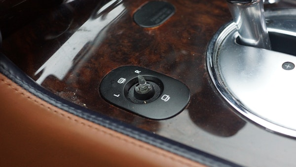2006 Bentley Flying Spur For Sale (picture 36 of 123)
