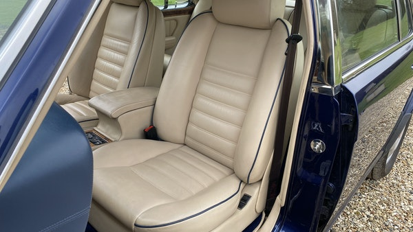 1996 Bentley LWB Turbo R For Sale (picture 208 of 410)