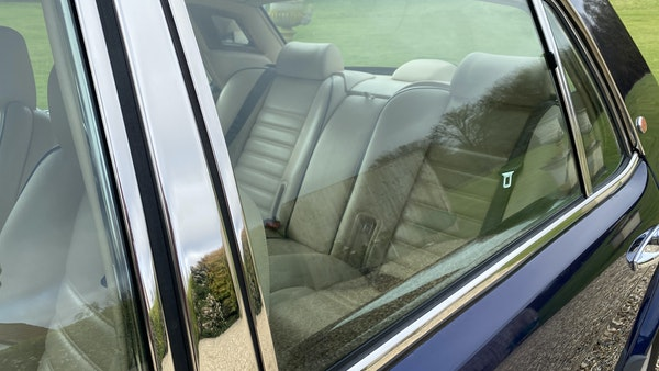 1996 Bentley LWB Turbo R For Sale (picture 86 of 410)