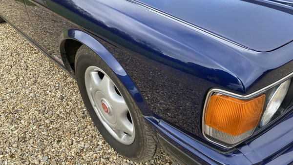 1996 Bentley LWB Turbo R For Sale (picture 139 of 410)