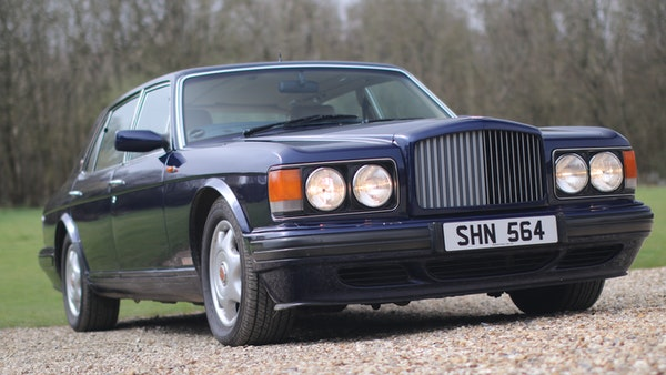 1996 Bentley LWB Turbo R For Sale (picture 3 of 410)