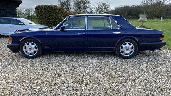1996 Bentley LWB Turbo R For Sale (picture 59 of 410)