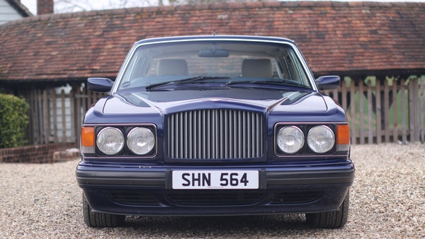 1996 Bentley LWB Turbo R For Sale (picture 5 of 410)