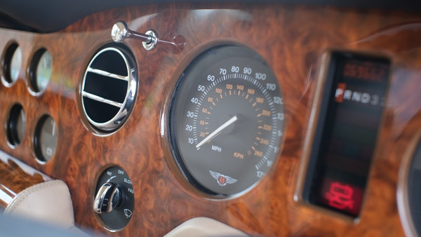 1996 Bentley LWB Turbo R For Sale (picture 40 of 410)