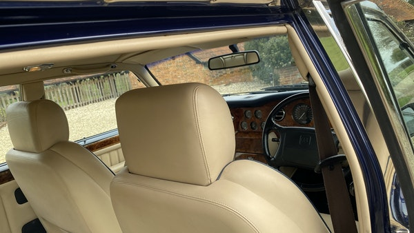 1996 Bentley LWB Turbo R For Sale (picture 225 of 410)