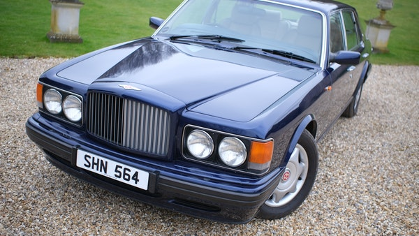1996 Bentley LWB Turbo R For Sale (picture 11 of 410)