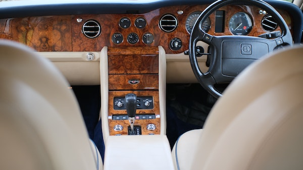 1996 Bentley LWB Turbo R For Sale (picture 33 of 410)