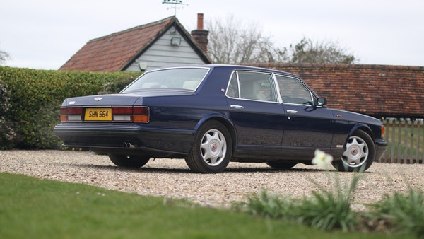 1996 Bentley LWB Turbo R For Sale (picture 15 of 410)