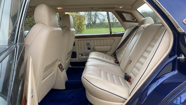 1996 Bentley LWB Turbo R For Sale (picture 221 of 410)