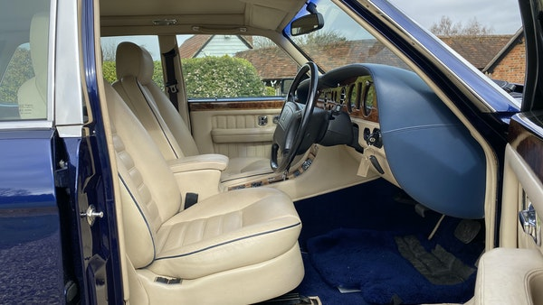 1996 Bentley LWB Turbo R For Sale (picture 190 of 410)