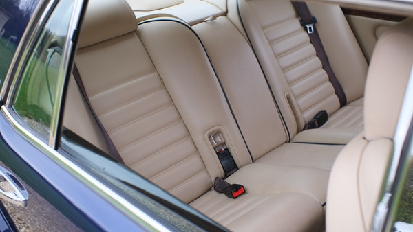 1996 Bentley LWB Turbo R For Sale (picture 45 of 410)