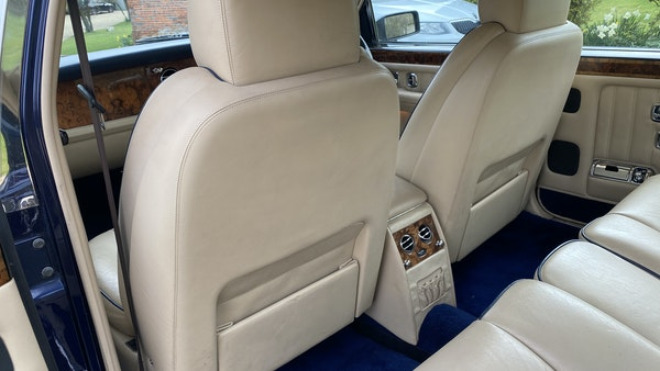 1996 Bentley LWB Turbo R For Sale (picture 248 of 410)