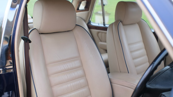 1996 Bentley LWB Turbo R For Sale (picture 44 of 410)