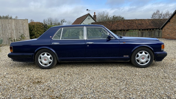 1996 Bentley LWB Turbo R For Sale (picture 55 of 410)