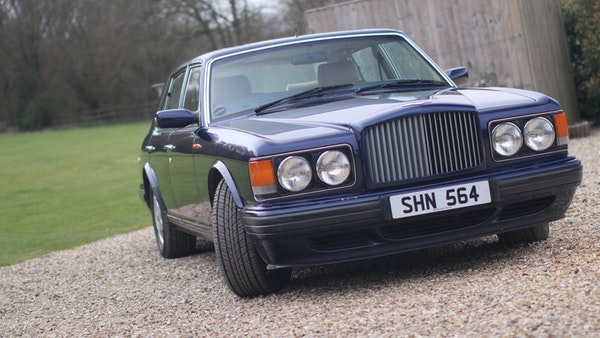 1996 Bentley LWB Turbo R For Sale (picture 13 of 410)