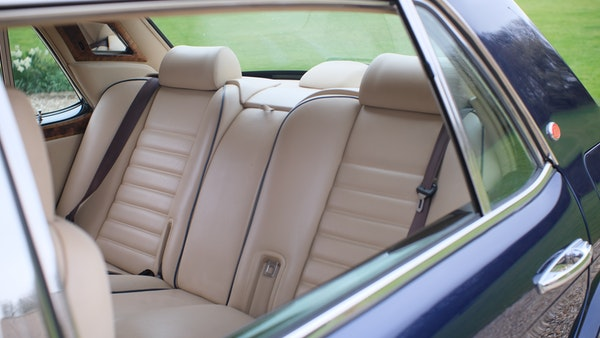 1996 Bentley LWB Turbo R For Sale (picture 50 of 410)