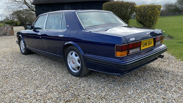 1996 Bentley LWB Turbo R For Sale (picture 58 of 410)