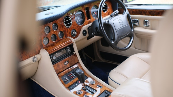 1996 Bentley LWB Turbo R For Sale (picture 47 of 410)