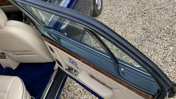 1996 Bentley LWB Turbo R For Sale (picture 230 of 410)
