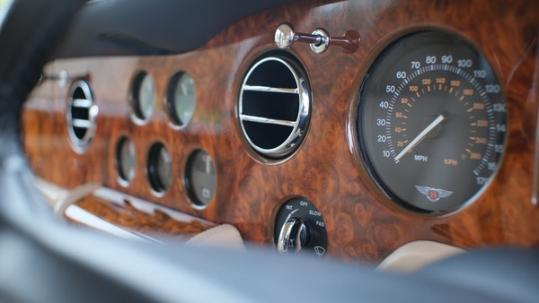1996 Bentley LWB Turbo R For Sale (picture 41 of 410)
