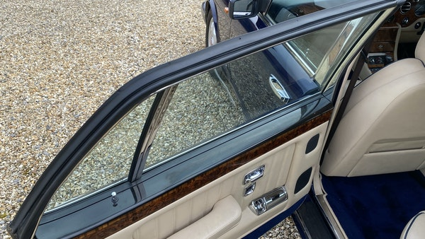 1996 Bentley LWB Turbo R For Sale (picture 219 of 410)
