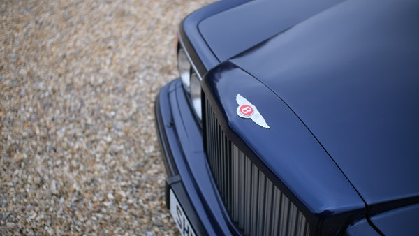 1996 Bentley LWB Turbo R For Sale (picture 17 of 410)