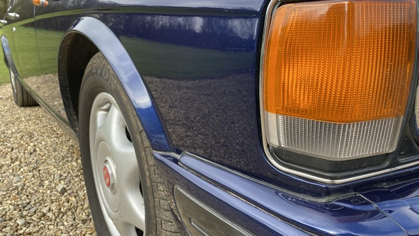 1996 Bentley LWB Turbo R For Sale (picture 138 of 410)
