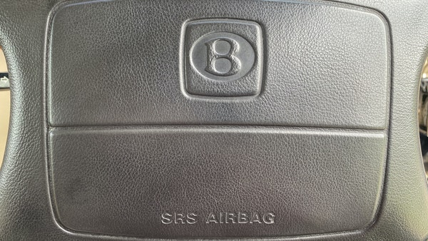 1996 Bentley LWB Turbo R For Sale (picture 253 of 410)