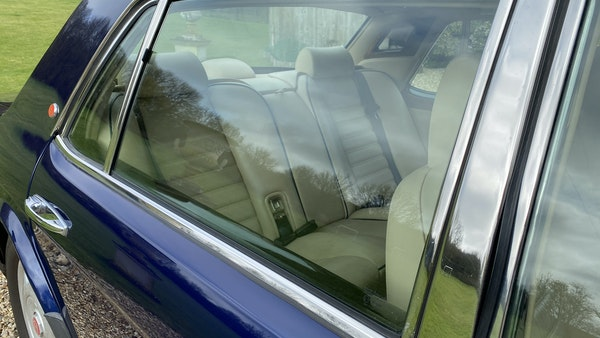 1996 Bentley LWB Turbo R For Sale (picture 130 of 410)