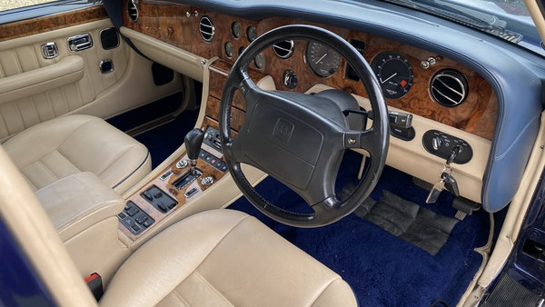 1996 Bentley LWB Turbo R For Sale (picture 250 of 410)