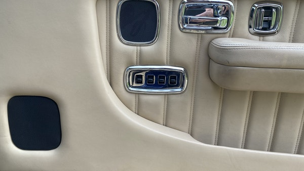 1996 Bentley LWB Turbo R For Sale (picture 186 of 410)
