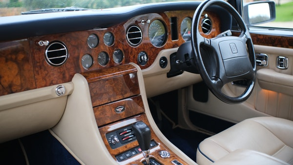 1996 Bentley LWB Turbo R For Sale (picture 31 of 410)