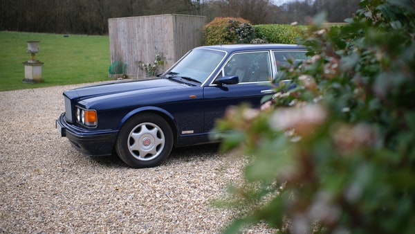 1996 Bentley LWB Turbo R For Sale (picture 10 of 410)